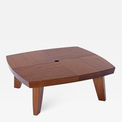 Sherwood Hamill Sea Turtle Coffee Table