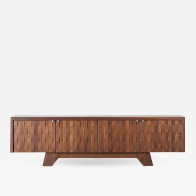 Sherwood Hamill Timber Sidecase