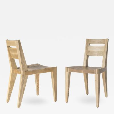 Sherwood Hamill Tula Dining Chair