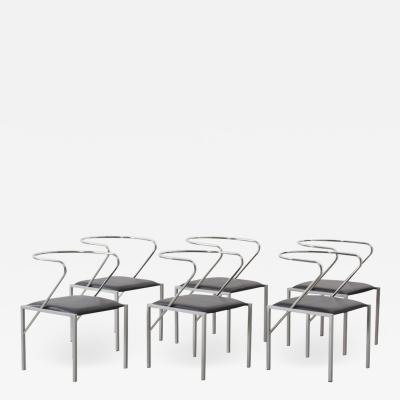 Shiro Kuramata S Kuramata Apple Honey chairs USM Pastoe Netherlands c1985