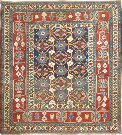 Shirvan Caucasian Rug rug no j1509