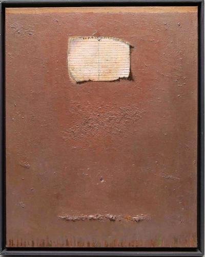Shoichi Akutsuschl Shoichi Akutsu Oil On Canvas American 2000