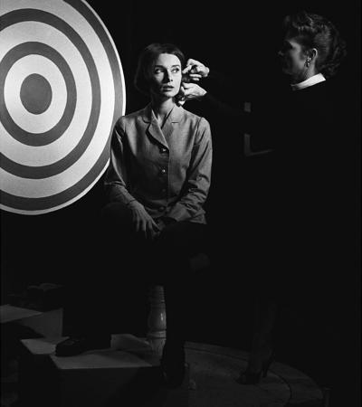 Sid Avery Audrey Hepburn