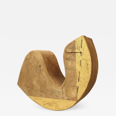 Siddiq Kahn Siddiq Kahn Ceramic Sculpture