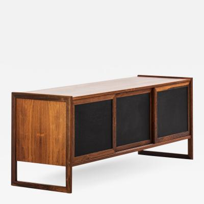 Sideboard Probably Produced in Denmark