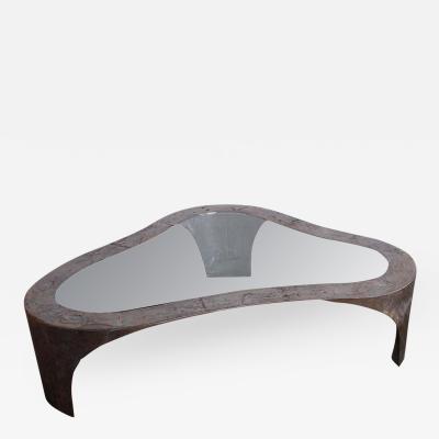 Silas Seandel Large Silas Seandel Coffee Table