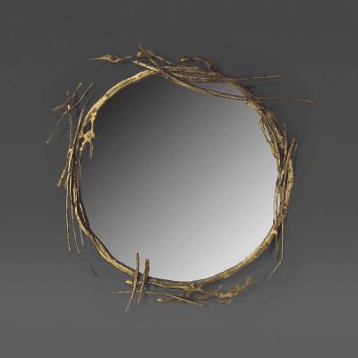 Silas Seandel Mirror