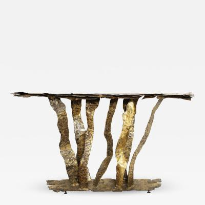 Silas Seandel Sanctuary Console Table