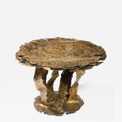 Silas Seandel Sanctuary Table by Silas Seandel