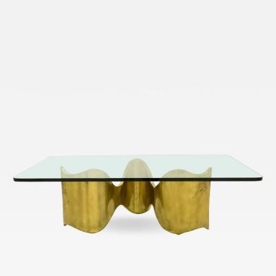 Silas Seandel Silas Seandel Ribbon Cocktail Table