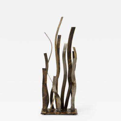 Silas Seandel Silas Seandel Sea Grass Sculpture