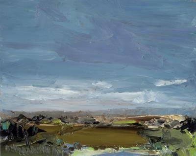 Simon Andrew Bodmin Moor Landscape