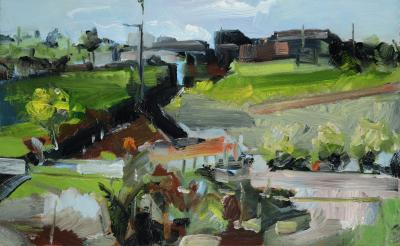 Simon Andrew Cornish Out Buildings