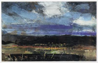 Simon Andrew Evening Storm