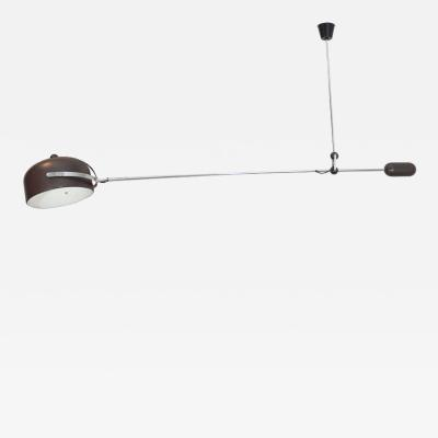 Single Arm Suspension Ceiling Light