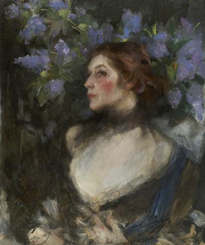 Sir James Jebusa Shannon Florence Shannon