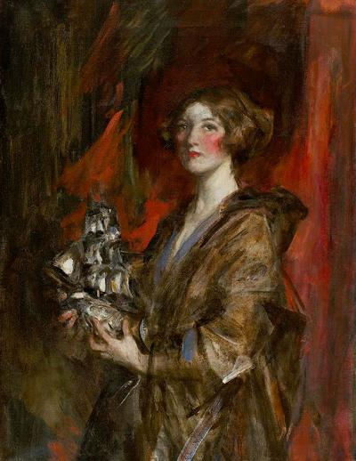 Sir James Jebusa Shannon Kitty and the Silver Ship