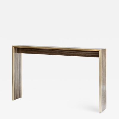 Sliver Desk without Drawers