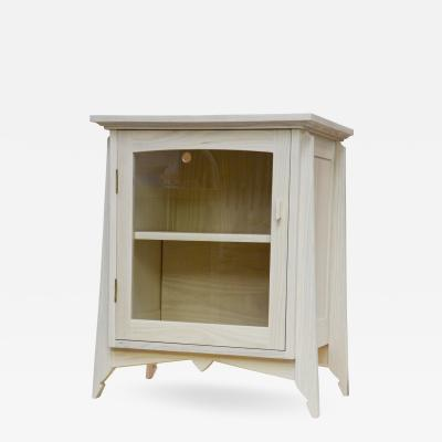 Small Cabinet by David Ebner