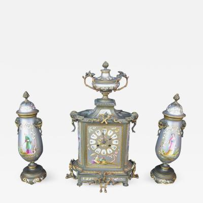 Small French Chinoiserie