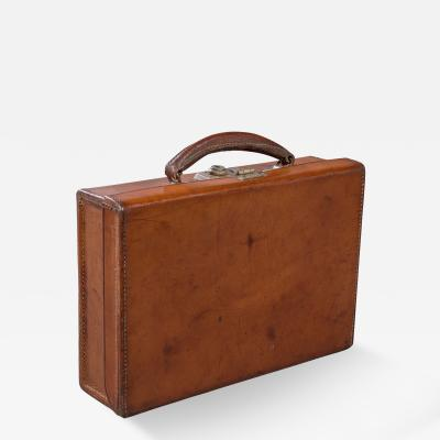 Small Leather Case