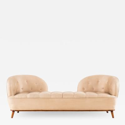 Sofa Daybed Probably Produced in Sweden