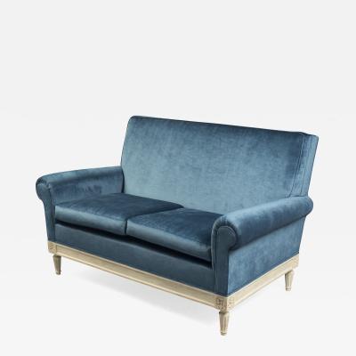 Sofa France 1940s