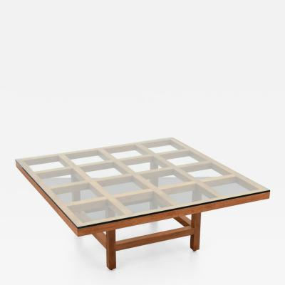 Sol LeWitt Sol Lewitt Coffee Table