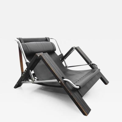 Sonja Wasseur Sonja Wasseur Grasshopper Lounge Chair