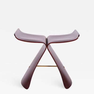Sori Yanagi Sori Yanagi Butterfly stool