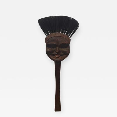 South Carolina Hearth Broom