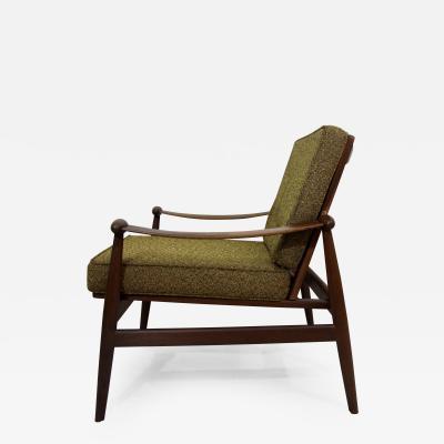 Spade Lounge Chair by Finn Juhl Denmark 1960