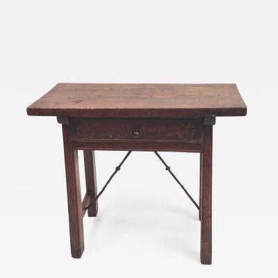 Spanish Desk