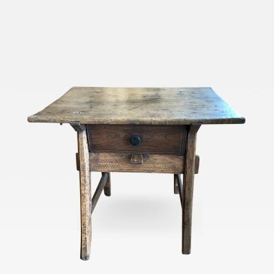 Spanish Tavern Table