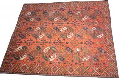 Spectacular Ersari Carpet