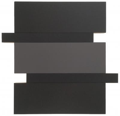 Stack Black Gray