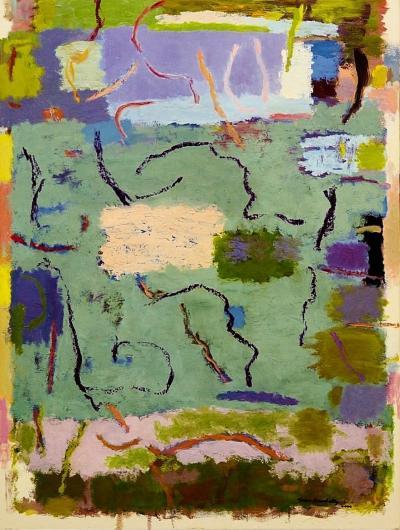 Stan Brodsky Bungtown Marsh