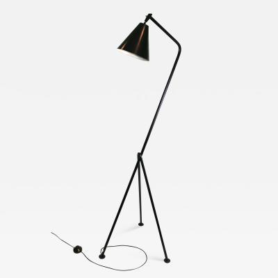 Standing lamp 1950s
