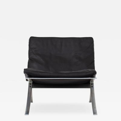 Steen stergaard Easy chair in original leather