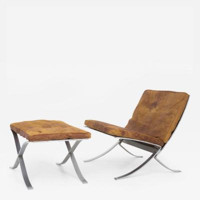 Steen stergaard Tango Lounge Chair
