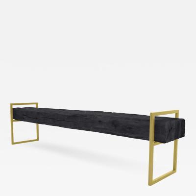 Stefan Rurak Studio Beam Bench 02