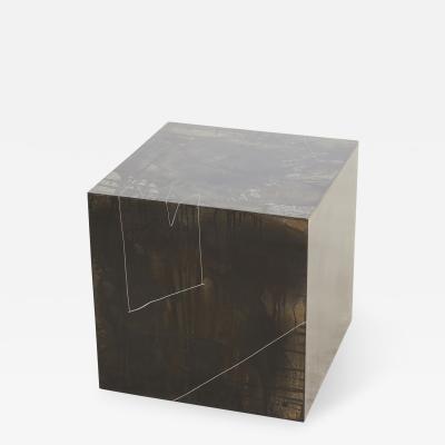 Stefan Rurak Studio Drawn Cube