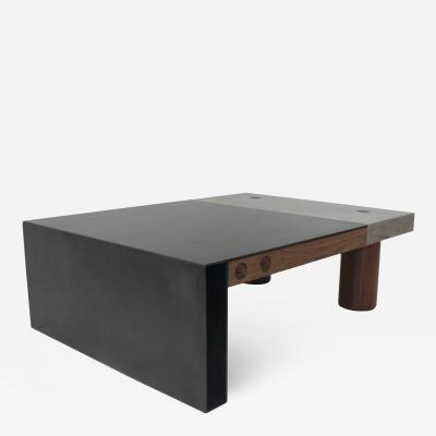 Stefan Rurak Studio Paradigm Table
