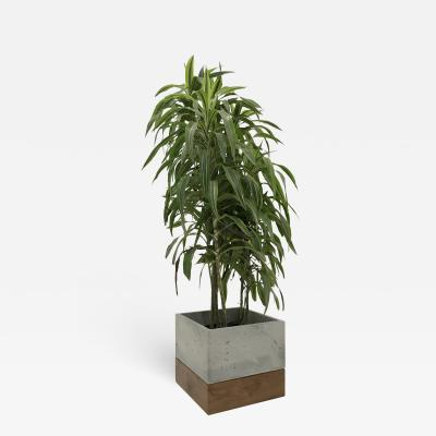 Stefan Rurak Studio Planter