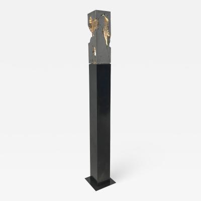 Stefan Rurak Studio Steel Standing Scarpa Light