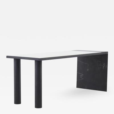 Stefan Rurak Studio Steel Table