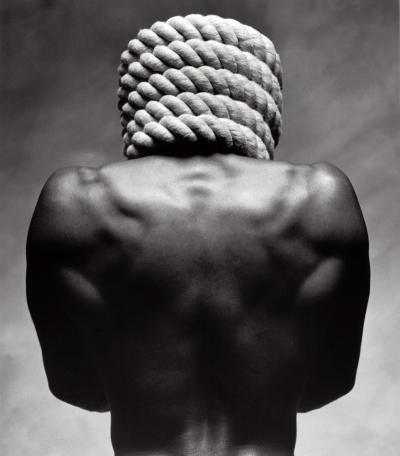 Stephane Graff Stephane Graff Ropehead UK 1991