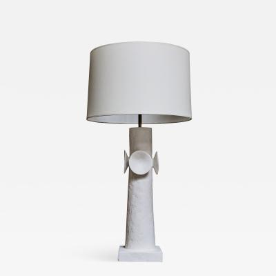 Stephen Antonson Honor Lamp