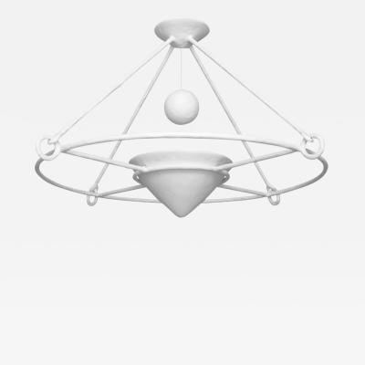 Stephen Antonson The Earle Chandelier