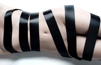 Stephen Ciuccoli Black Ribbon